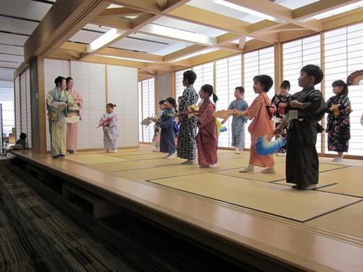 日本の音を奏でてみよう・日本の音で踊ってみよう.JPG