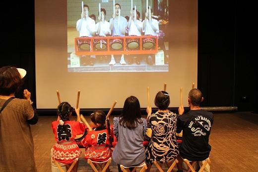【7/27~8/5】お祭りinはっち2019開催