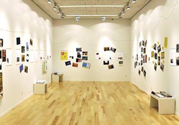hacchi gallery spaces