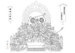 糠塚附祭組2