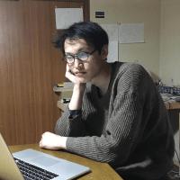 アーティスト 深澤 孝史